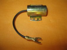 ABARTH A112(73-) AUTOBIANCHI A112, Dist S146(71-74)NEW IGNITION CONDENSER -33860